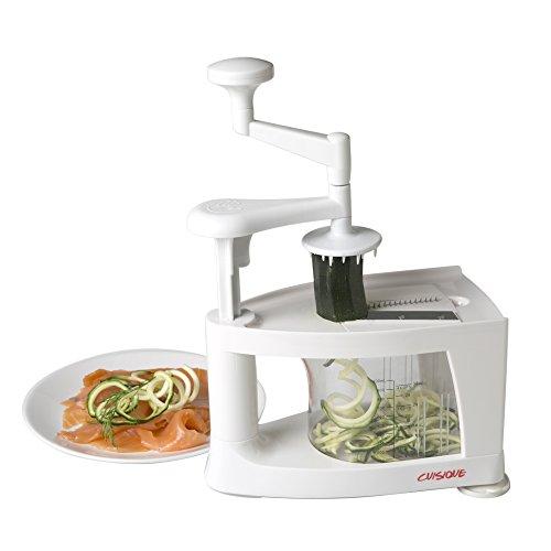 Spiralizer-8-en-1-de-qualit-premium-coupe-lgumes-en-spirale-pour-raliser-des-spaghettis-de-lgumes-idal-un-rgime-cru-low-carb-sans-gluten-ou-palo-0